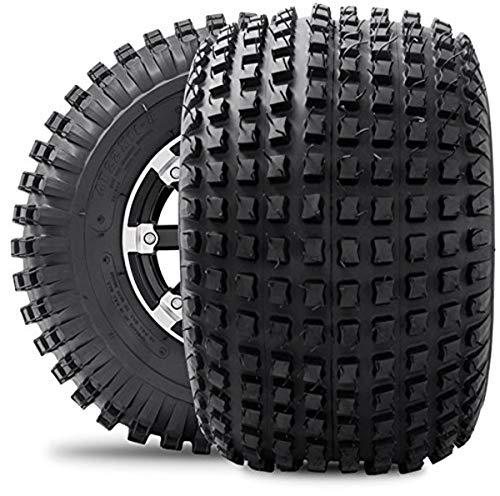 Carlisle Knobby ATV Tire - 22X11-8