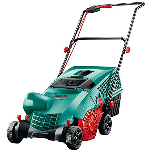Bosch Home and Garden - ALR Motoazada y Escarificador, 900 W