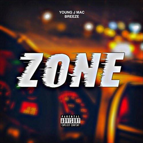 Young J Mac feat. Breeze