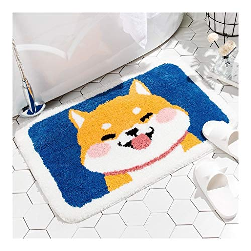 YULAN deurmat voor de badkamer Mats Casa Mats hygiënische mats camera carpet