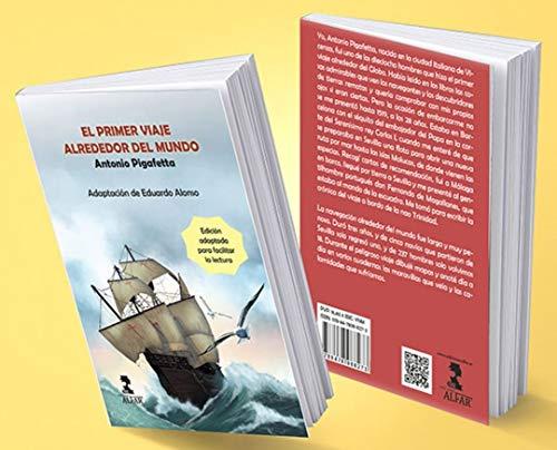 El primer viaje alrededor del mundo: Edición adaptada: 28 (Biblioteca Infantil y...