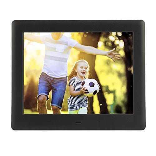 DBPOWER Digital Photo Frame (8 inch)