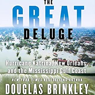 The Great Deluge cover art