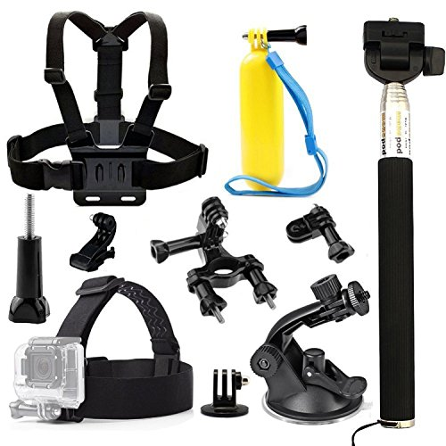 suction harness - 4