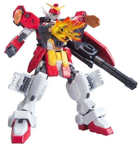 BANDAI Gundam HCM Pro 56 Gundam Heavy Arms Figure 1/200 Scale (Japan Import)