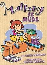Mallory Se Muda / Mallory on the Move (Mallory En Espanol/Mallory in Spanish)
