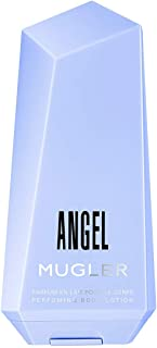 Thierry Mugler Angel by thierry mugler for women body lotion 7 oz, 7 Fl Oz