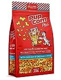 Pupcorn Puffed Dog Treats