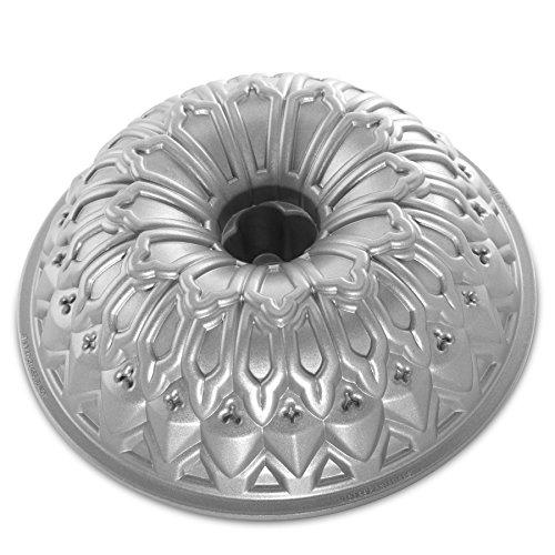 Nordicware vetrate stampo per ciambella: Platinum Collection: 88737