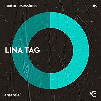 Amarela: Catarse Sessions #2