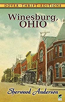 Winesburg, Ohio (Dover Thrift Editions) by [Sherwood Anderson]