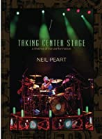 Taking Centre Stage [DVD] [Import]