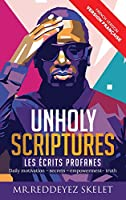 Unholy scriptures (French version)