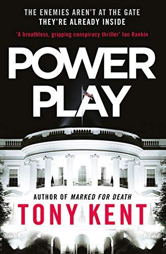 Power Play (Killer Intent Book 3) (English Edition)