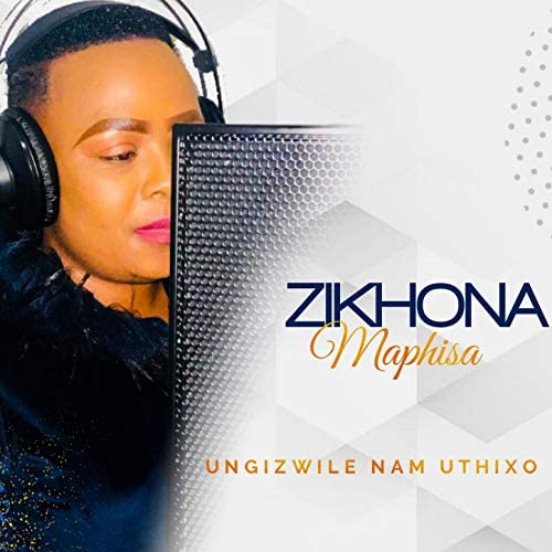 Zikhona Maphisa