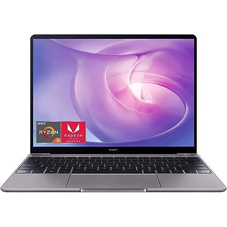 "Huawei Matebook 13 2020 -Laptop 13"" Procesador Amd Ryzen 5 3500U, Windows 10, Memoria De 512 Gb Rom + 8 Gb Ram, Gpu Radeon™ Vega 8 Graphics, Color - Space Gray"