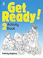 Get Ready!: 2: Activity Book