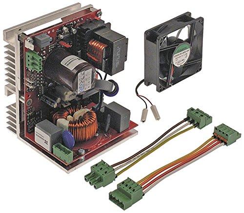 Preisvergleich Produktbild Eloma Frequenzumrichter - Kit Motorsteuerung