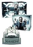 X-Men Cerebro Collection (7 Films) - 8-Disc Box Set and Replica Helmet ( X-Men / X-Men 2 (X2) /...