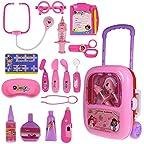 doctor set toys for girls