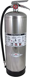 2.5 gallon water fire extinguisher
