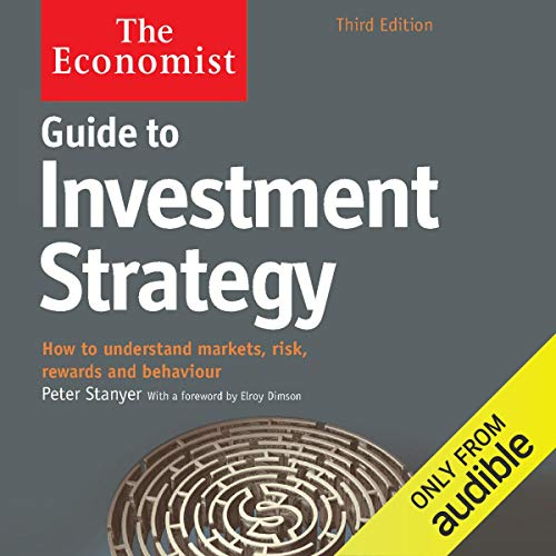 Couverture de Guide to Investment Strategy (3rd edition)