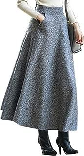 Best flare long skirt Reviews