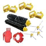 REFURBISHHOUSE pour IRobot Roomba Series 700 Kit de Remplacement 760 770 772 774 775 776 780 782 785 786 790 - Accessoires,...