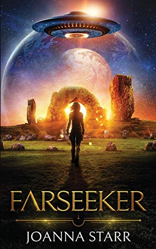 Compare Textbook Prices for Farseeker: An Epic Fantasy Sci-Fi Adventure  ISBN 9789995791759 by Starr, Joanna