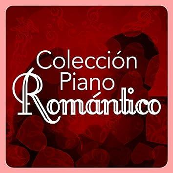 Colección Piano Romántico