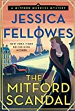 Mitford Scandal (The Mitford Murders, 3)