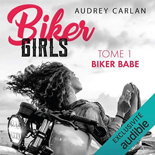 Biker Babe cover art
