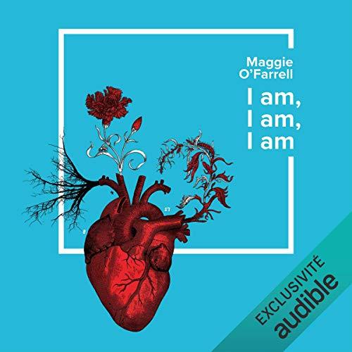 I am I am I am cover art