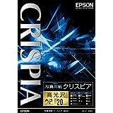 EPSON 写真用紙クリスピア<高光沢>A3ノビ 20枚 KA3N20SCKR