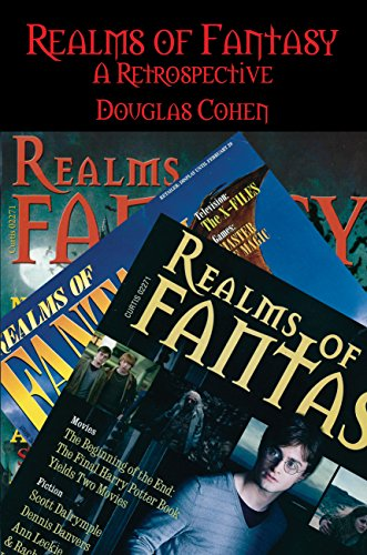 Realms of Fantasy: A Retrospective (English Edition)