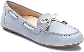 Women's Honor Virginia Loafer - Ladies Moccasin with Concealed Orthotic Arch Support