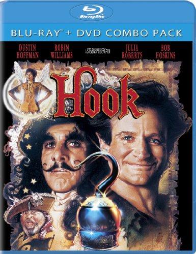 Hook (Blu-ray + DVD)