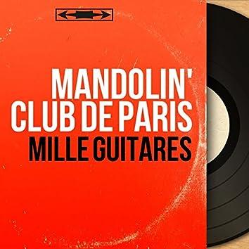 Mille guitares (Mono Version)