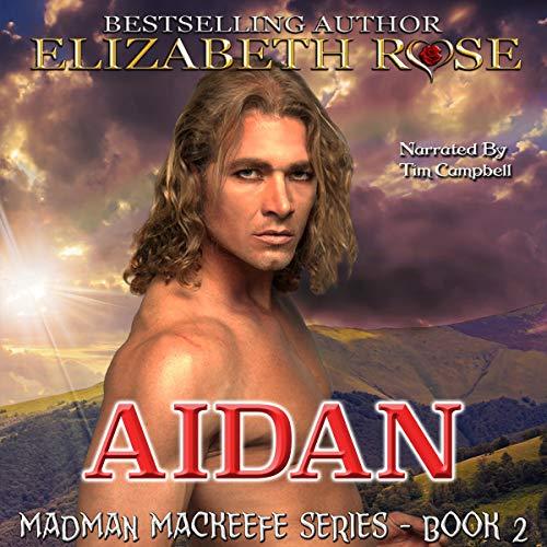 Aidan Audiobook By Elizabeth Rose cover art