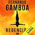 Redención [Redemption] audiobook cover art