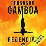 Redención [Redemption] audiobook cover art
