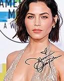 Frame Smart Jenna DEWAN Tatum #3 | Signature réimprimée | Taille 10x8 pour Adapter Les Cadres 10x8 Pouces | Qualité d?Impression Photo | Affichage Photo | Présent, Cadeau, pour Les Collections