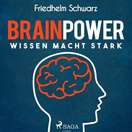 Brainpower - Wissen macht stark Titelbild