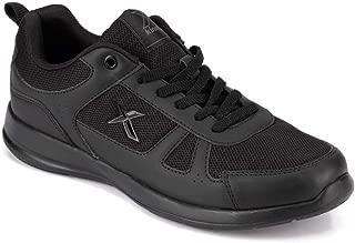 RADAS 9PR Siyah Erkek Comfort Ayakkabı