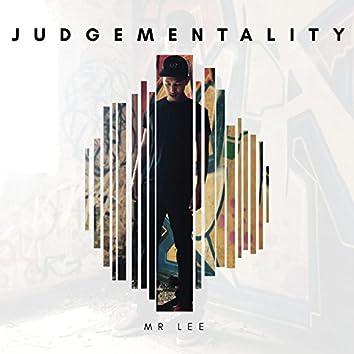 Judgementality