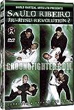 Saulo Ribeiro Brazilian Jiu-Jitsu Revolution Series 2 - DVD Instructional Set