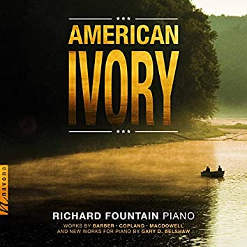 American Ivory