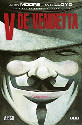 V de Vendetta (Novena edición)