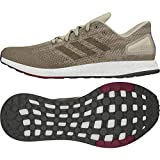 Adidas Pureboost DPR, Zapatillas de Trail Running Hombre, Amarillo (Oronat/Olitra/Buruni 000), 51 1/3 EU