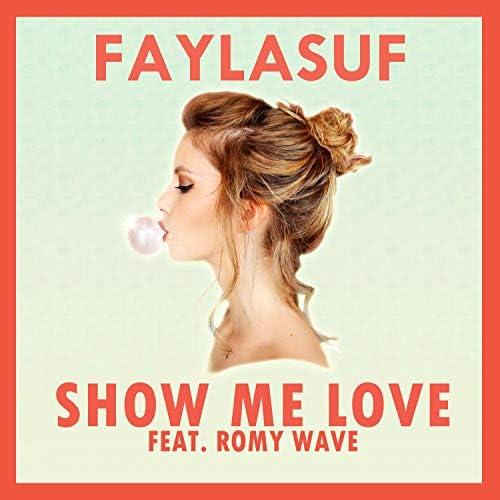 Faylasuf feat. Romy Wave